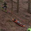 Количество погибших  от падения кабины фуникулера в Италии возросло до 13