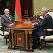 Лукашенко: «Будущий парламент должен быть лучше этого»
