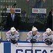 Хоккеисты минского «Динамо» сегодня сыграют с рижским «Динамо»