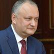 В Молдове не собираются останавливать экономику из-за COVID-19