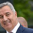 Президента Черногории госпитализировали с пневмонией
