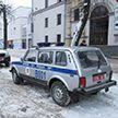 Студентка ограбила продуктовый магазин в Витебске