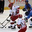 Рождественский турнир любителей хоккея на приз Президента: сегодня состоится матч Беларусь – США