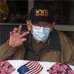 104-летний ветеран Второй мировой вылечился от коронавируса в свой день рождения