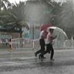 Тайфун «Барият» обрушился на китайскую провинцию Гуандун