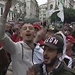 Беспорядки в Алжире: толпа требует отставки власти