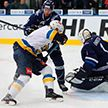 Хоккеисты минского «Динамо» завершили первую домашнюю серию в чемпионате КХЛ поражением от «Сочи»