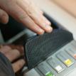 Платежный терминал с деньгами украли из больницы в Киеве