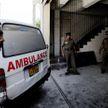 Ещё один взрыв произошёл на Шри-Ланке возле церкви (ВИДЕО)