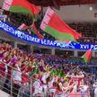 Рождественский турнир на призы Президента Беларуси завершился сегодня в Минске