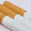 Некоторые сигареты подорожают с 1 октября в Беларуси