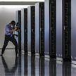 Самый быстрый суперкомпьютер в мире вывели на полную мощность