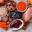 Чем полезен цинк и в каких продуктах он содержится?