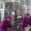 На старейшем молокозаводе Могилёвской области отметили лучших сотрудников