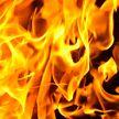 35 человек эвакуировали из-за пожара в подвале жилого дома в Ганцевичах