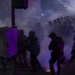 Власти США ведут переговоры о выводе федеральных силовиков из Портленда