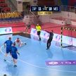 «Мешков Брест» сыграет с «Мотором» в гандбольной Лиге чемпионов