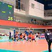 Квалификацию чемпионата Европы по волейболу среди женских команд перенесли на январь