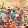 Число жертв обрушения дома в Мумбаи достигло 14 человек