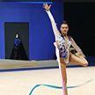 Сборная Беларуси завоевала 10 медалей на Гран-при по художественной гимнастике в Тель-Авиве