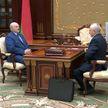 Встреча Лукашенко с Шейманом: итоги работы Управления делами и перспективы сотрудничества с Латинской Америкой и Африкой