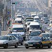 9 мая в центре Минска ограничат движение