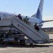 Около 170 белорусов за прошедшие сутки вернулись на родину