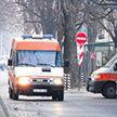 Туристический автобус перевернулся в Болгарии