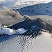 «Большое, чёрное, уродливое облако». На Аляске проснулся вулкан Вениаминова