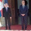 В Женеве прошла встреча Владимира Путина и Джо Байдена