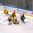 ХК «Адмирал» под руководством белорусского тренера Андриевского одержал первую победу в чемпионате КХЛ