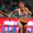 Завершился легкоатлетический матч Европа – США: белорусы в составе команды победителей