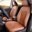 Названы автомобили с самыми удобными сиденьями