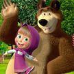 Мультсериал «Маша и медведь» покажут в британских и ирландских кинотеатрах