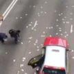 Китаец разбросал на улице $14 тысяч после тяжелого рабочего дня, а теперь просит вернуть ему деньги
