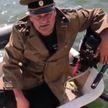 Житель Финляндии доплыл до Эстонии в ванне