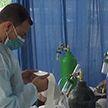 В Афганистане растет количество заражений COVID-19, наблюдается нехватка вакцин