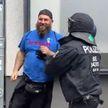 Антиковидные протесты в Европе: градус насилия растет