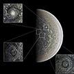 NASA опубликовало видео полюсов Юпитера