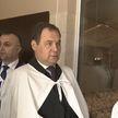 Роман Головченко с рабочей поездкой посетил Барановичи. Какие темы затронул премьер-министр?