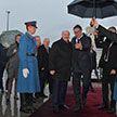 Александр Лукашенко проведёт переговоры с президентом Cербии Александром Вучичем