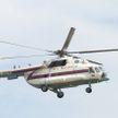 Мальчики, доставленные вертолетом в Минск, из-за ожогов по-прежнему в крайне тяжелом состоянии – Минздрав