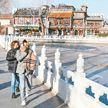 В Пекине зарегистрировали самую низкую за 50 лет температуру