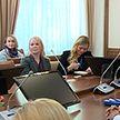 Студенты из 11 стран мира собрались в Минске на XIII Международную юридическую олимпиаду