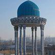 Настоящий Ташкент!