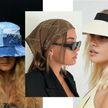 Не только шляпы: 4 стильных головных убора на лето-2021