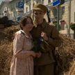 Партизанский парад 1944 года воссоздала минская молодёжь