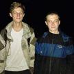 В Столинском районе нашли заблудившихся в лесу подростков