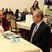 Более 100 представителей предприятий из Беларуси и России приехали в Могилёв на межрегиональный бизнес-форум по развитию кооперации