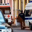 В Домодедово жестоко убита 17-летняя студентка